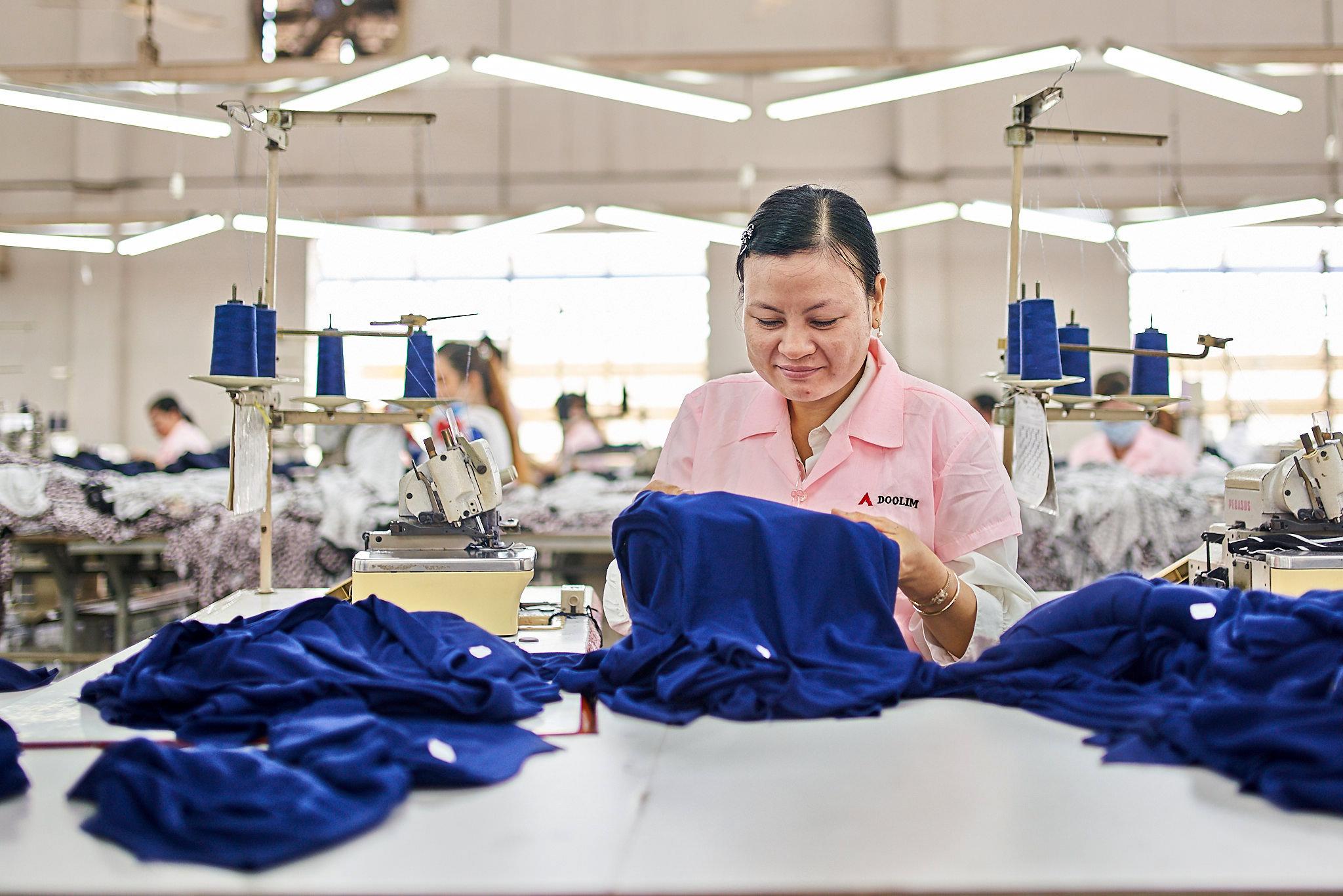 Shanghai Factory Photographer