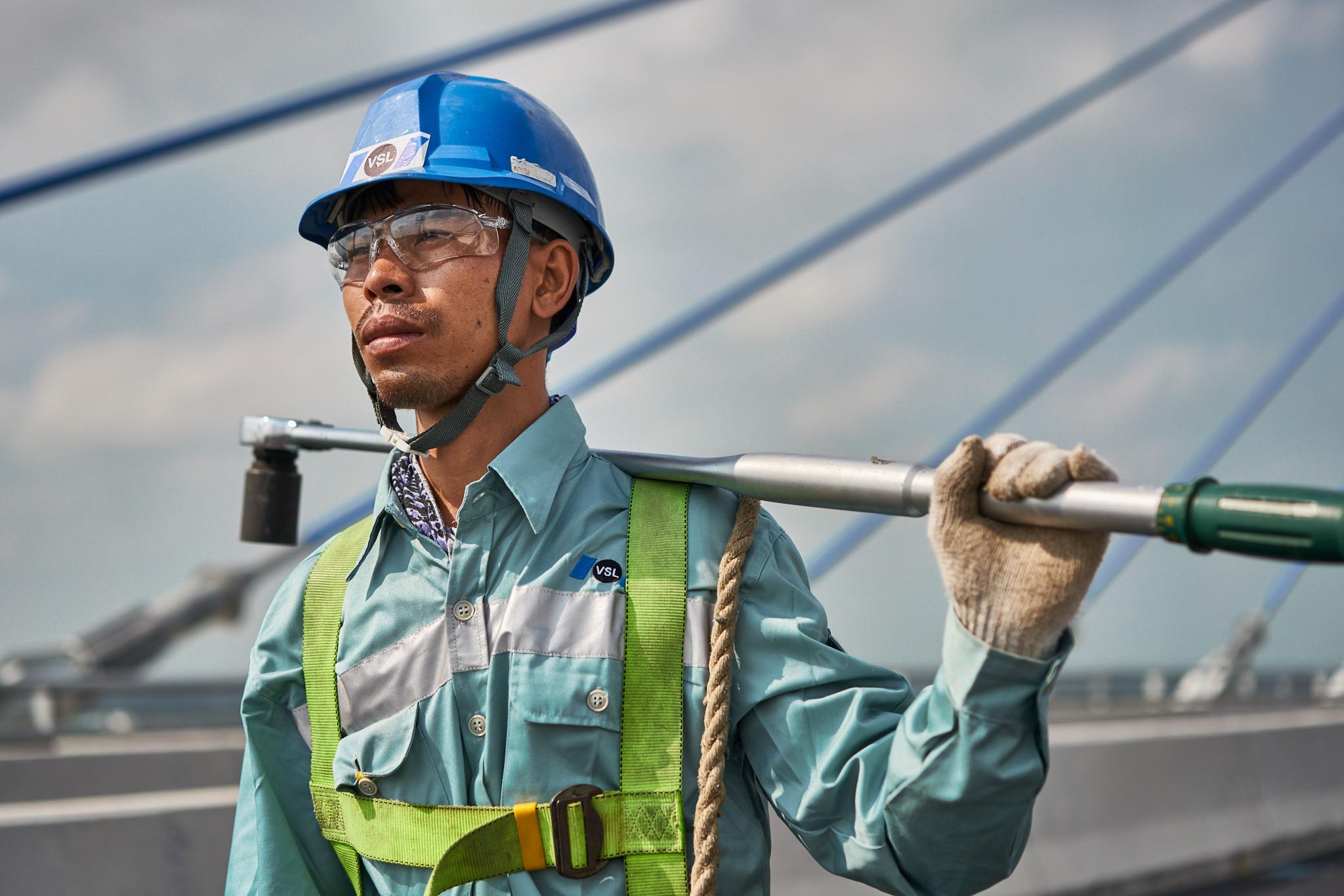 Singapore Industrial Photographer