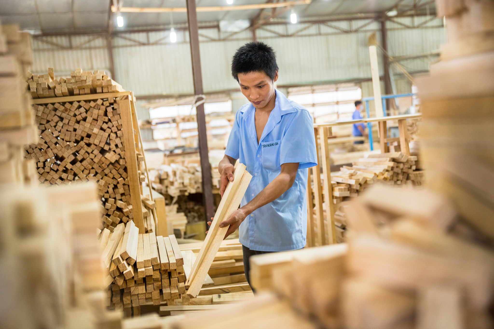 Ho Chi Minh City Furniture Photographer