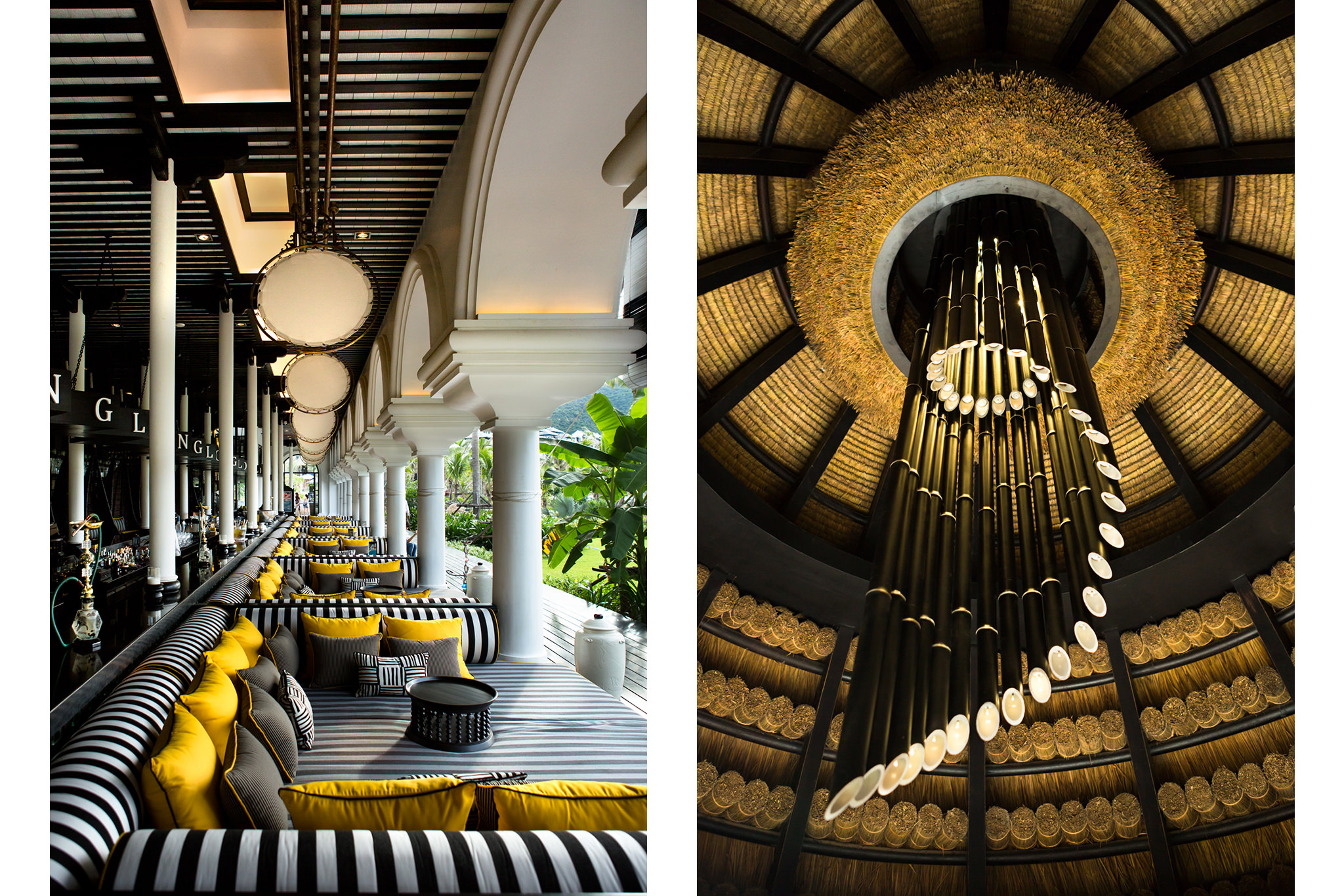 Vietnam Architecture Photographer - Ho Chi Minh City, Hanoi, Danang