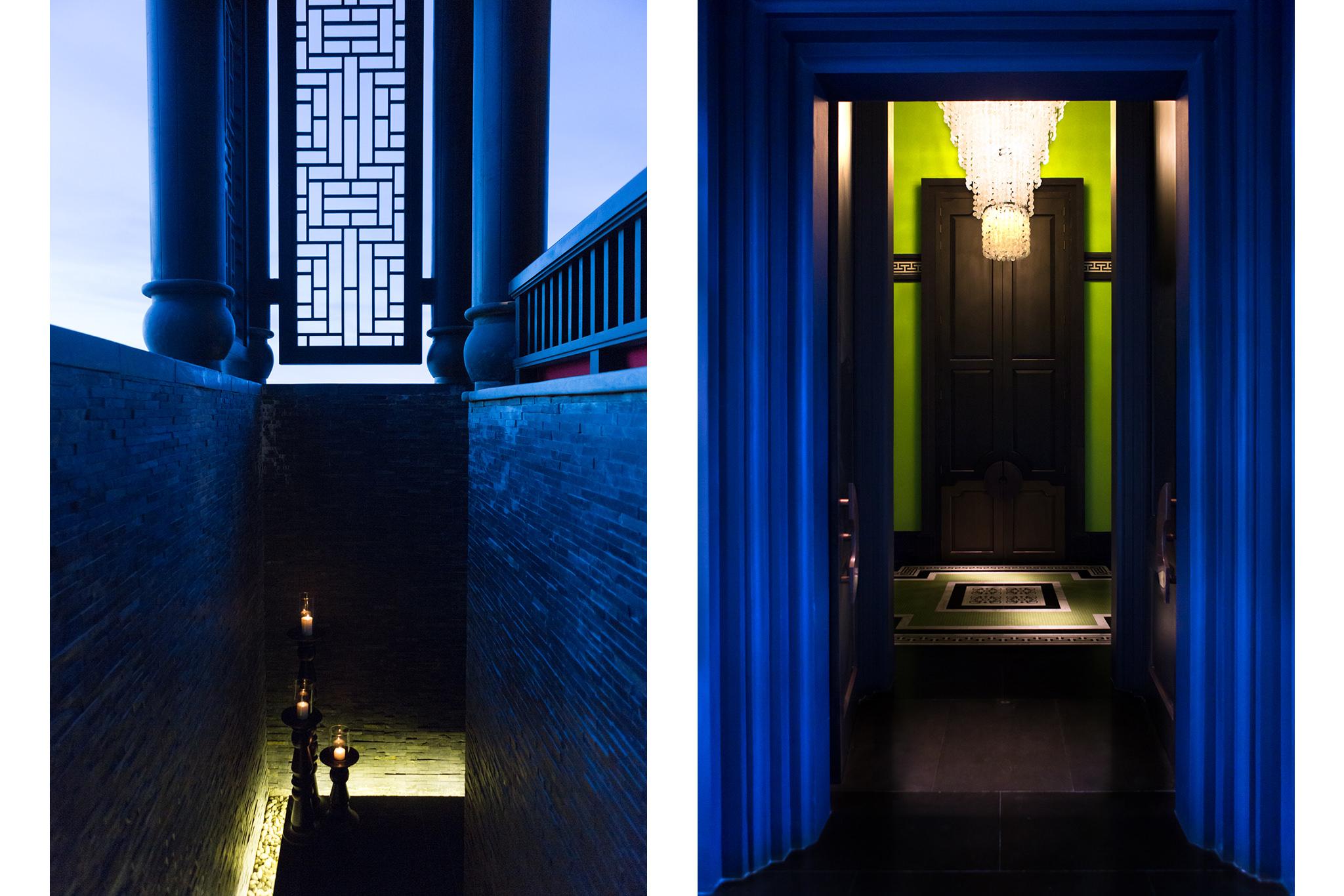 Vietnam Architectural Photographer - Ho Chi Minh City, Hanoi, Danang