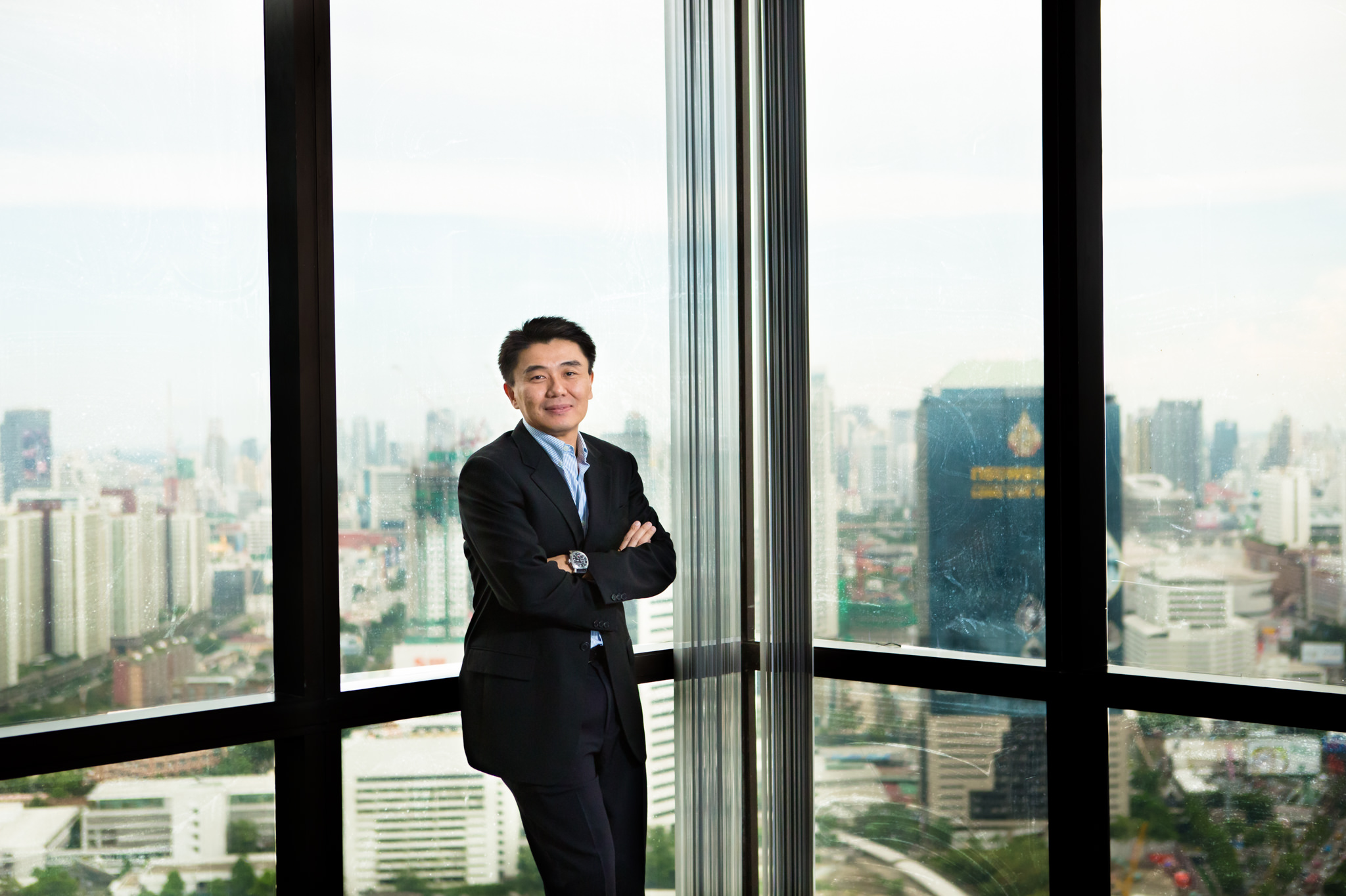 Hong Kong Corporate Photographer