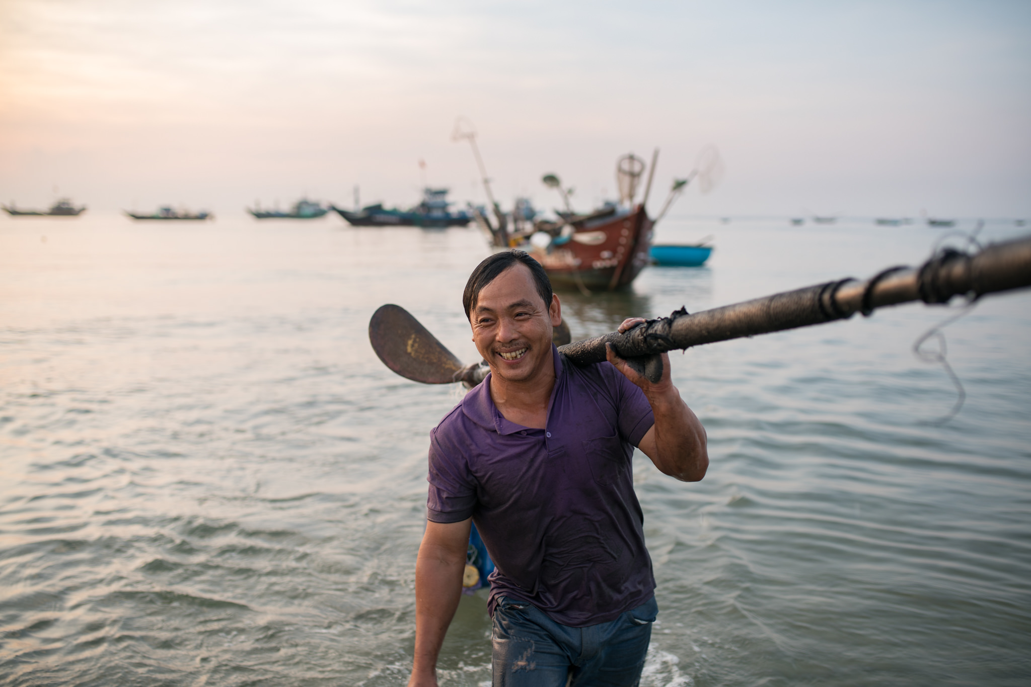 Danang Photographer | Vietnam photographer