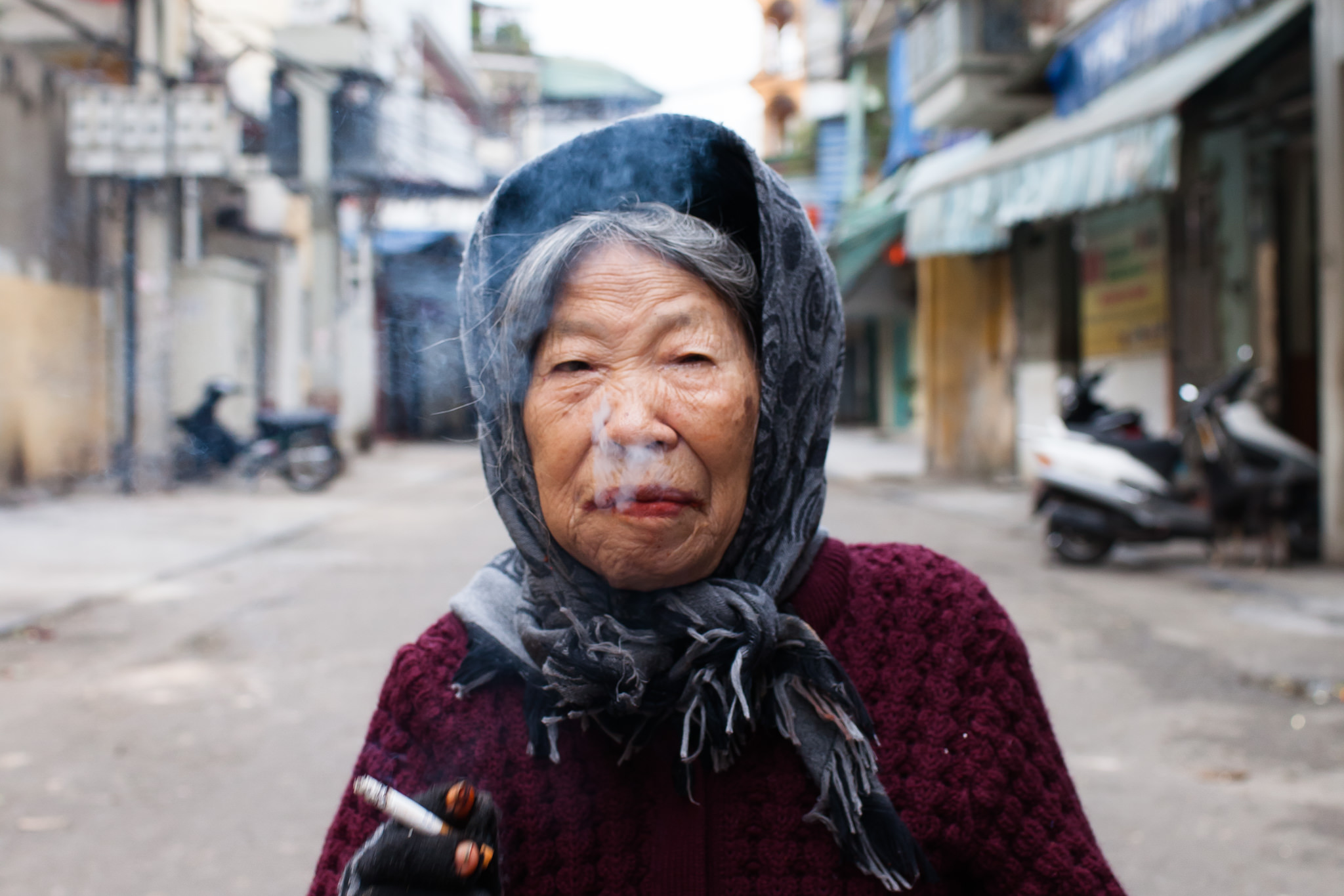 Hanoi Photographer
