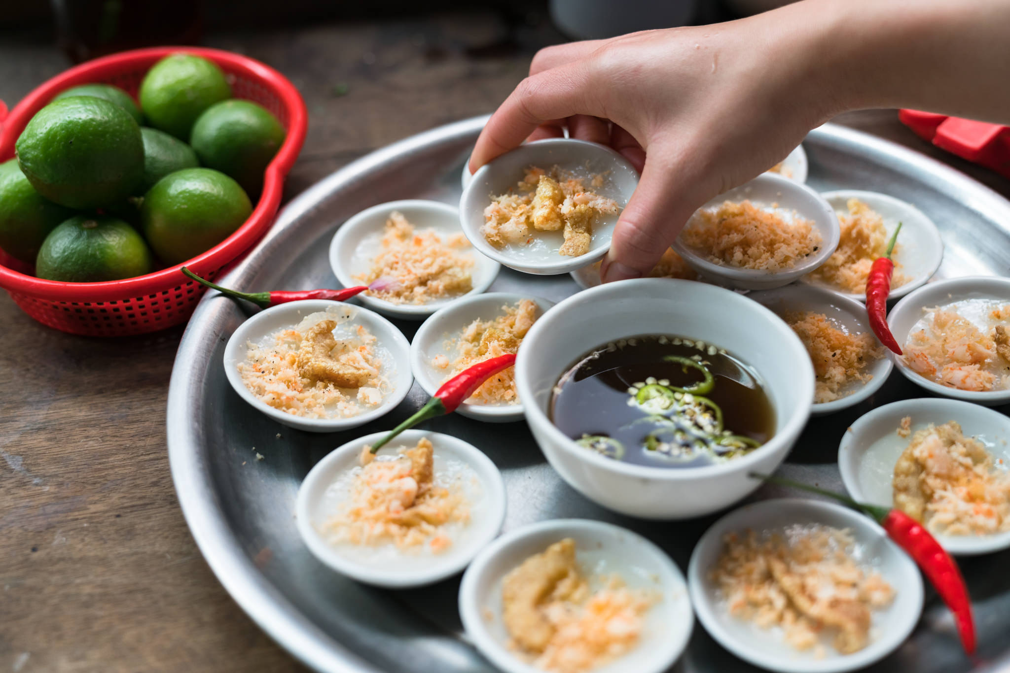 Vietnam Food Photographer