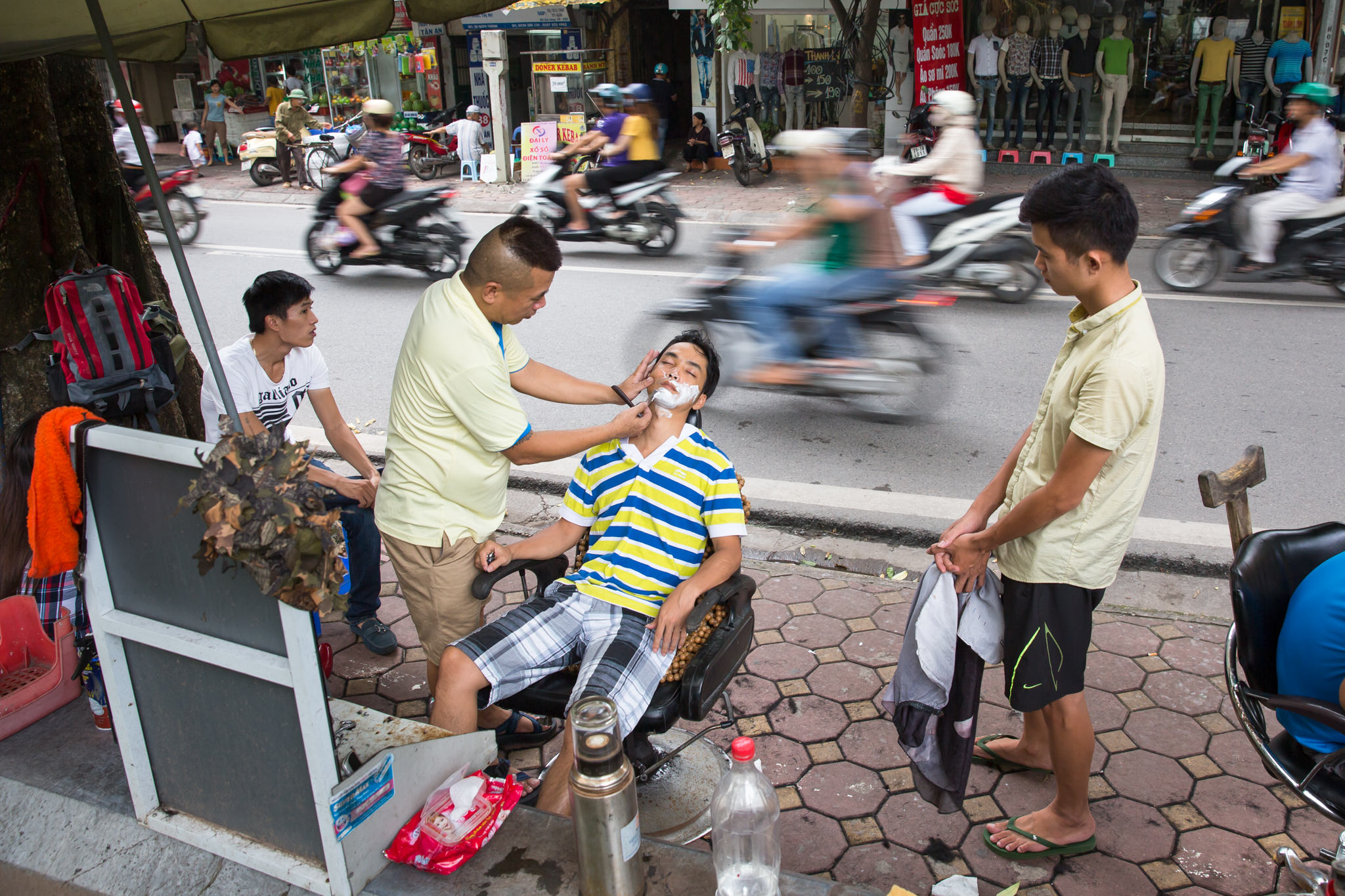 Vietnam Photographer | Hanoi Photographer