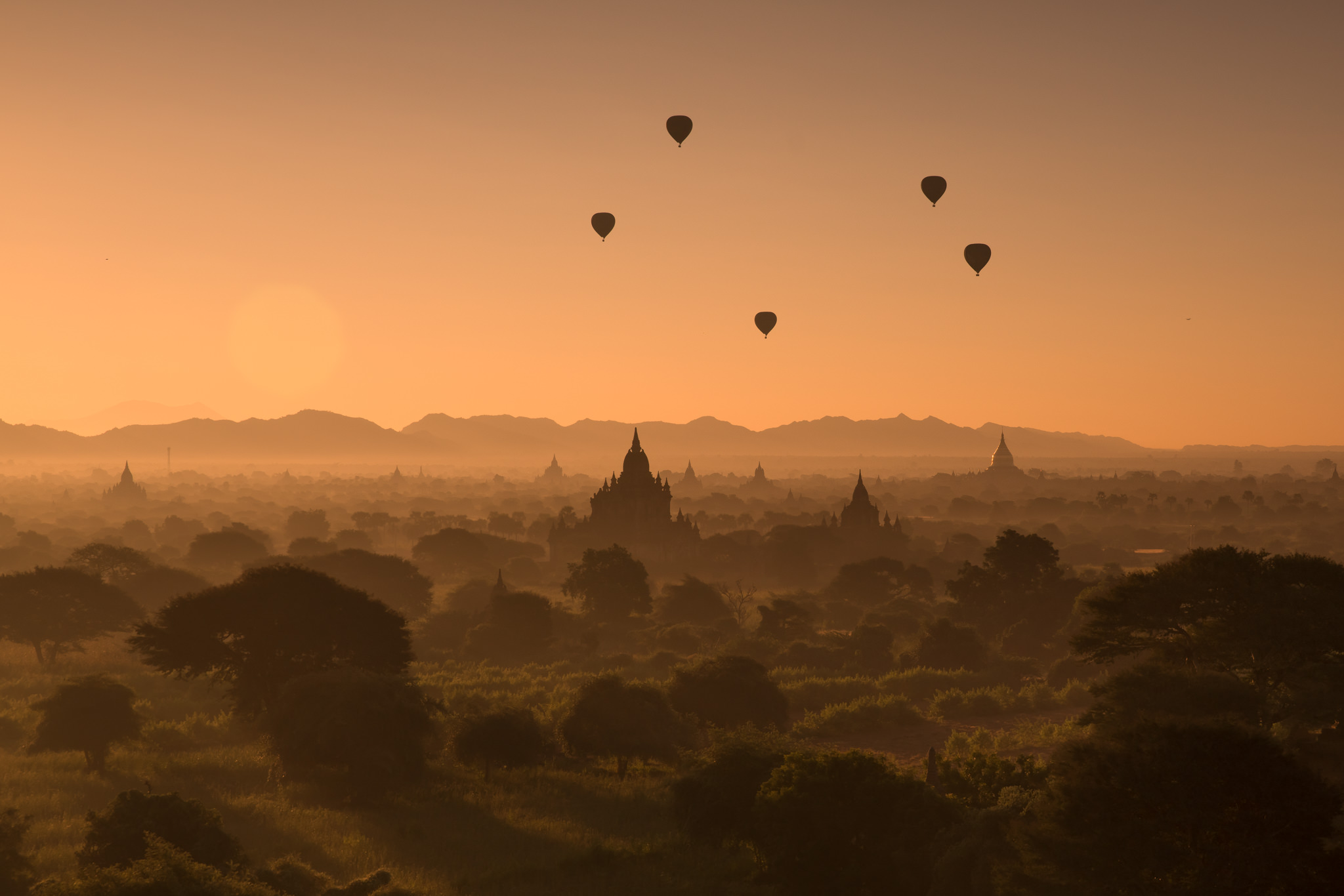 Myanmar photographer ehrin macksey