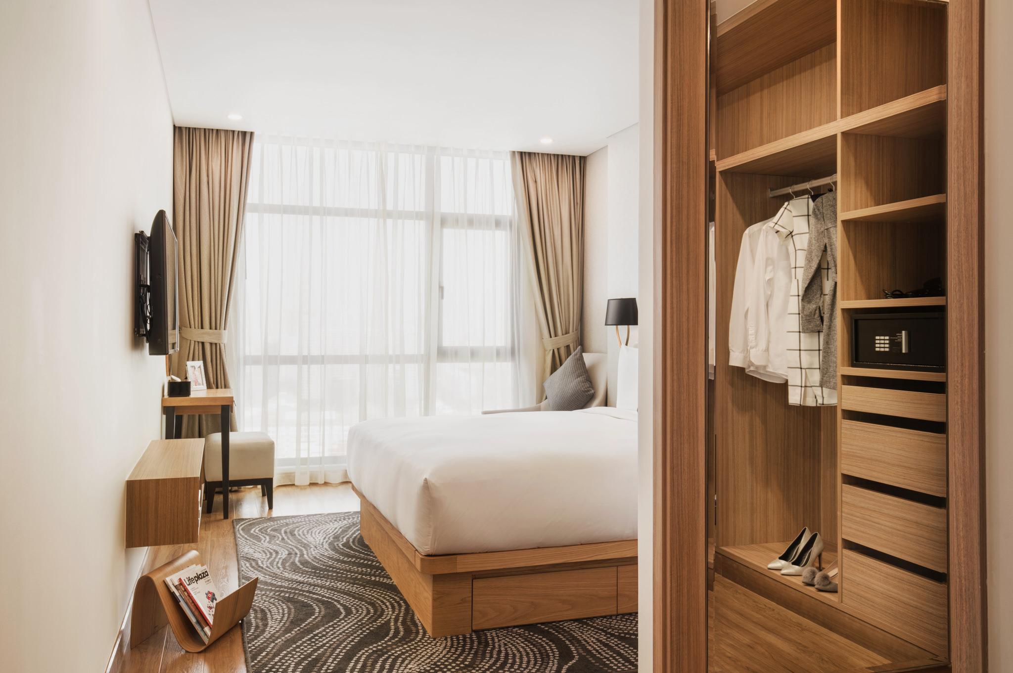 Danang Hotel Photography