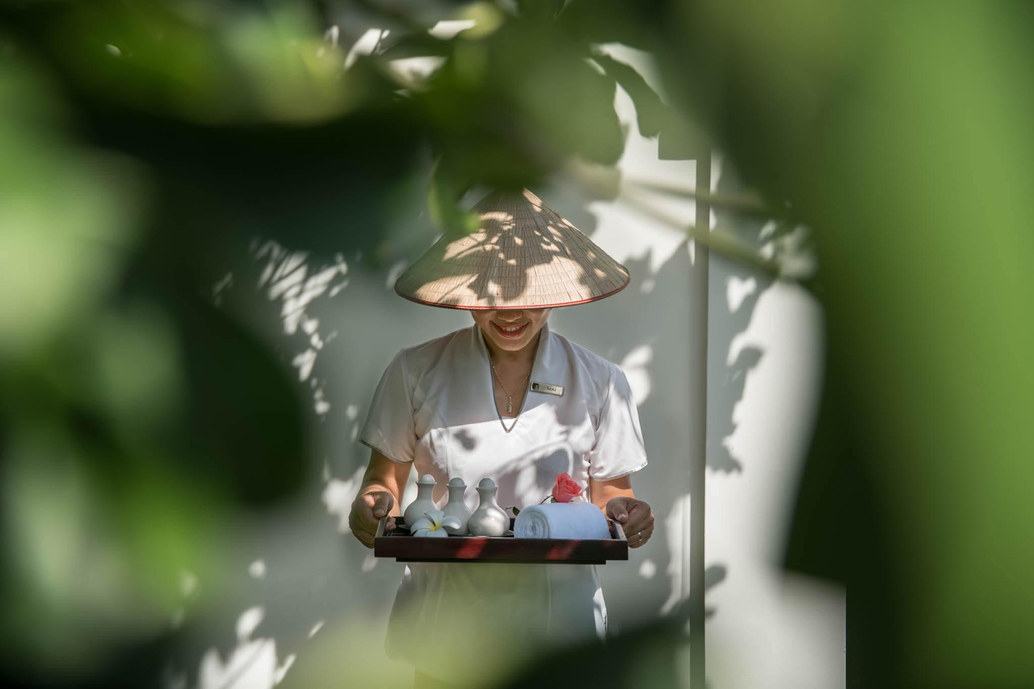 Vietnam Resort Photographer