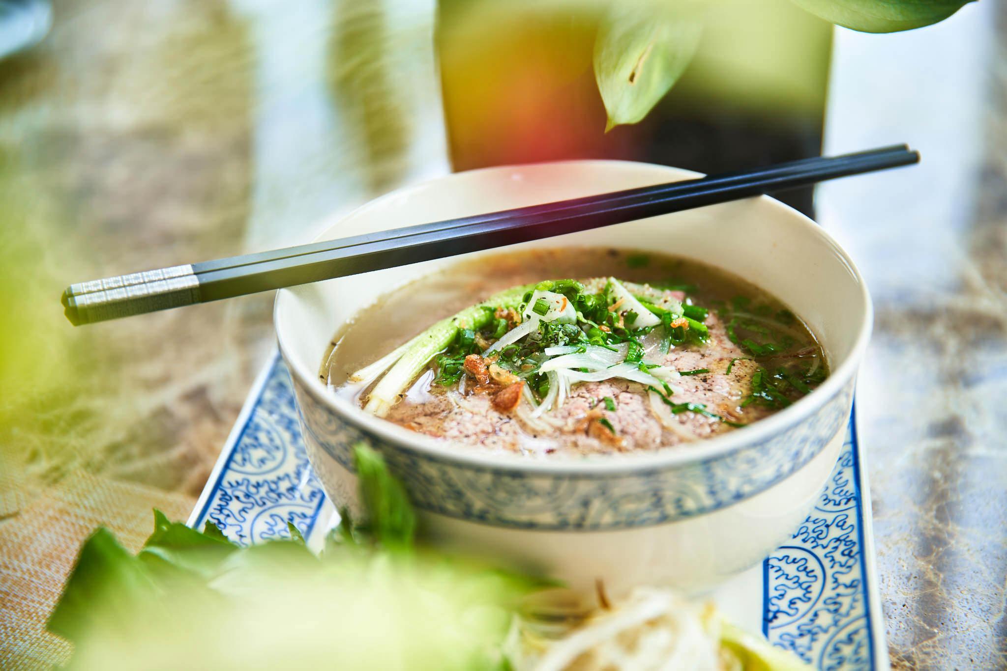 Vietnam Food Photographer