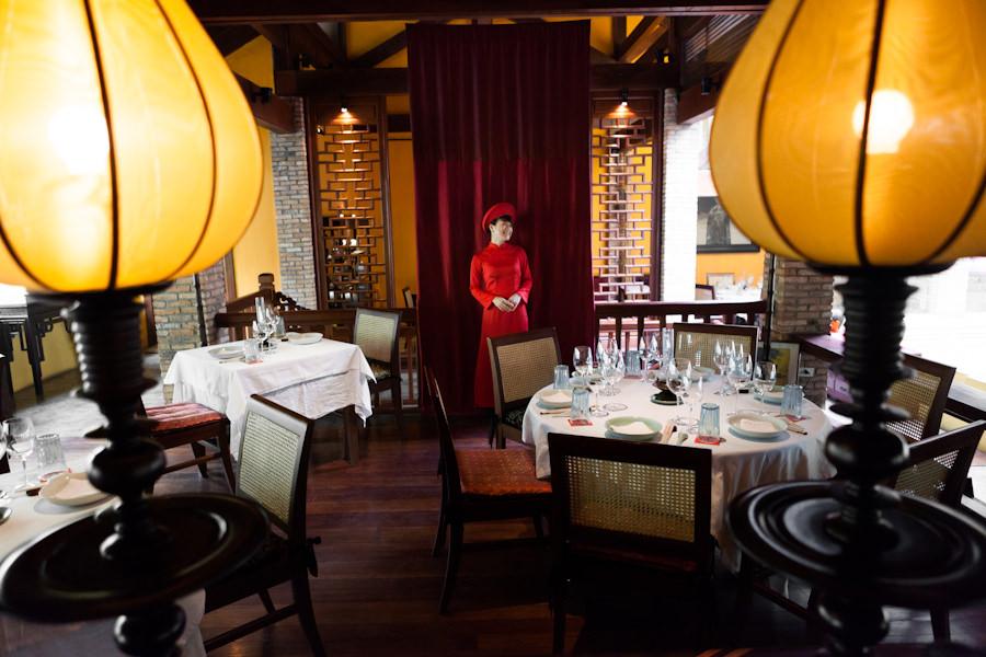 Vietnam Hotel Photographer